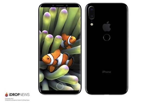iPhone 8 / iPhone 7s : un lancement officiel programmé pour octobre !?