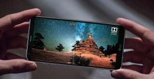 iPhone 8, le Touch ID fonctionnel sur toute la surface d'un écran 18,5/9