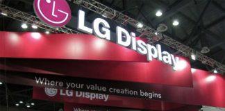 iPhone 8 : LG Display investit 3,5 milliards de dollars dans la production d'écrans OLED