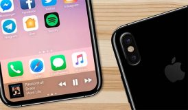 iPhone 8 : LG fournira le capteur photo 3D pour la reconnaissance faciale