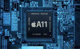 iPhone 8 : TSMC aurait lancé la production du processeur A11