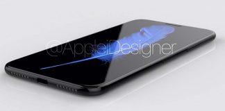 iPhone 8, un nouveau concept qui vaut le détour !