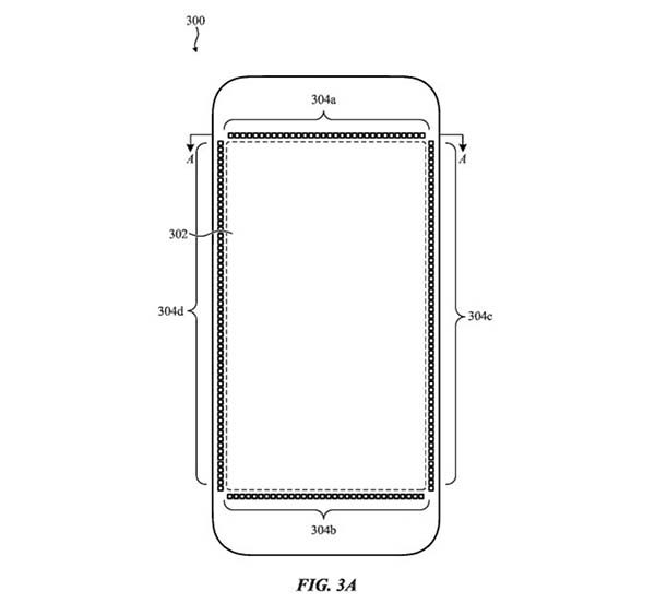 iPhone 8, un Touch ID révolutionnaire avec une technologie de balayage 3D !