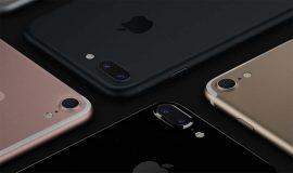 L'iPhone, toujours au sommet des intentions d'achats avec un taux de fidélité de 92%