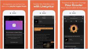 SoundHound enregistre désormais votre historique dans une playlist dans Apple Music