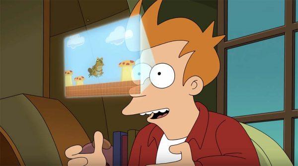 Futurama, de nouveaux épisodes dans la nouvelle bande-annonce du jeu iOS