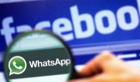 Facebook condamné à une amende par l'Union européenne suite au rachat de WhatsApp