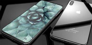 iPhone 8, un prix plus élevé à cause de certains composants