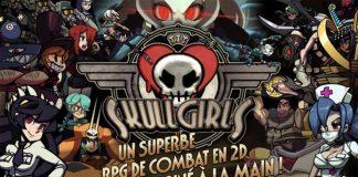 Le jeu Skullgirls iOS et Android révolutionne le monde du jeu de combat