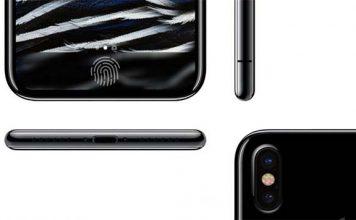 JP Morgan : Et si l'iPhone 8 était présenté à la WWDC en juin ?