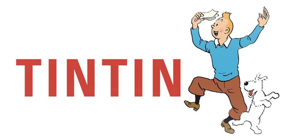 Les aventures de Tintin sont maintenant disponibles sur l'iBooks Store !