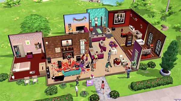 Les Sims seront bientôt disponibles sur l'App Store