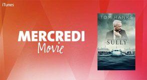 Mercredi Movie : louez le film « Sully » pour seulement 1,99 € en HD