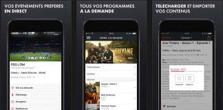 myCANAL : bientôt compatible Siri et des fiches films / séries plus détaillées