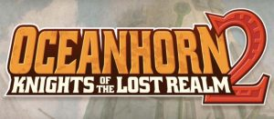 Oceanhorn 2 se dévoile son gameplay en vidéo !