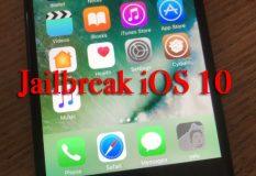 Le Jailbreak iOS 10.3.1 verra-t-il le jour ? Si oui à quelle date ?