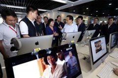 Le Premier ministre chinois tente de convaincre Apple et Foxconn d'investir en Chine