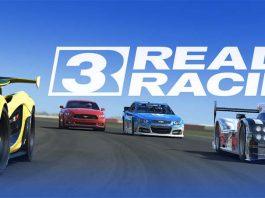 Real Racing 3 de retour pour les 24 heures du Mans !