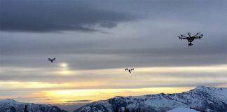 Snapchat vient d'acheter une compagnie de drones