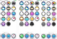 SpringToolz change la forme des icônes de vos applications [Jailbreak iOS 10]