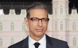 Steve Jobs voulait l'acteur Jeff Goldblum comme « la voix d'Apple »