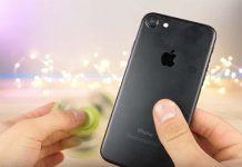 Il transforme son iPhone 7 en Fidget Spinner ! [Vidéo]