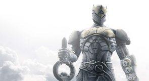 La trilogie Infinity Blade à seulement 1.09€ chacun