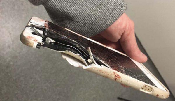 Attentat de Manchester : une Britannique sauvée par son iPhone