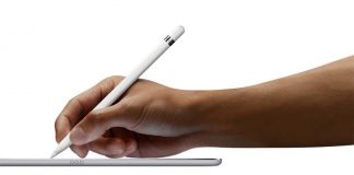 Un nouveau brevet rendant l'Apple Pencil compatible avec l'iPhone