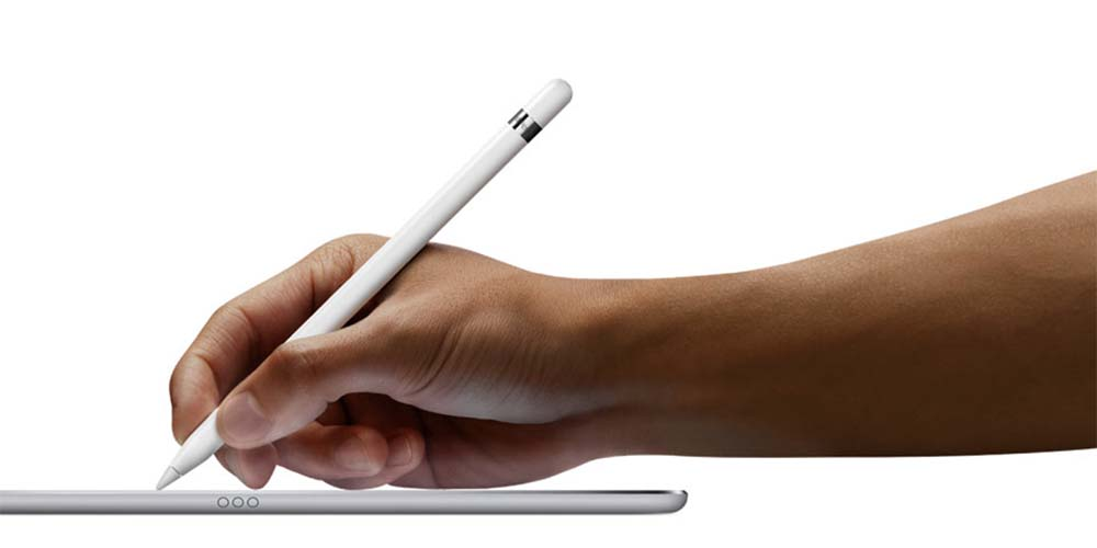 Un nouveau brevet rendant l'Apple Pencil compatible avec l'iPhone