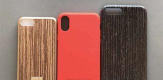 Voici les coques présumées de l'iPhone 8, iPhone 7s et iPhone 7s Plus