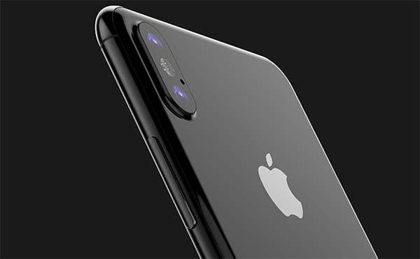 Voilà un magnifique concept d'iPhone 8 présenté en vidéo