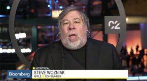 Wozniak : les grandes innovations technologiques viendront de Tesla et non d'Apple