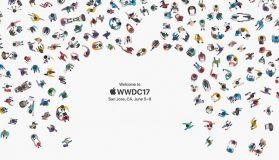 WWDC 2017 : Apple invite officiellement la presse à sa conférence début juin