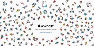 WWDC 2017, la keynote retransmise en direct le 5 juin