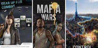 Zynga lance Mafia Wars sur iOS mais seulement au Canada...pour le moment