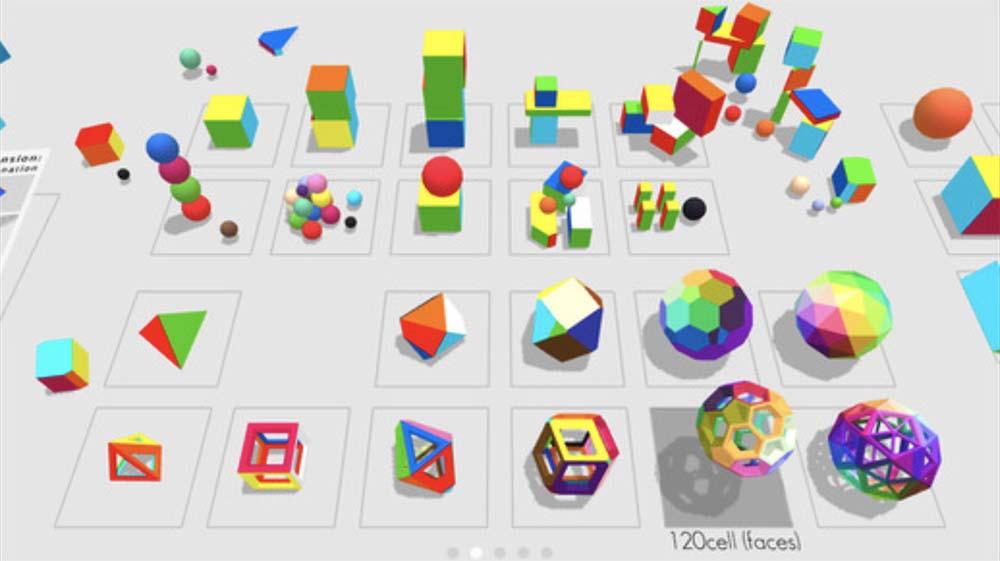 4D Toys : l'expérience unique de la 4D