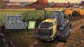 Nouveaux jeux iOS : Farming Simulator 18, Monument Valley 2, DEAD PLAGUE et plus