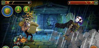 Nouveaux jeux iOS : Crazy Taxi Gazillionaire, Predynastic Egypt, Monstergotchi et plus