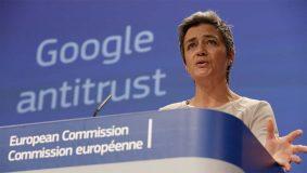 Abus de position dominante, Google condamné à une amende de 2,4 milliards d'euros !