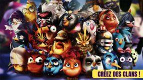 Angry Birds Evolution est disponible sur l'App Store !