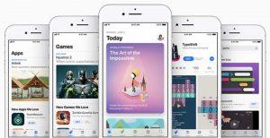 Apple a lancé le grand nettoyage de printemps sur l'App Store !