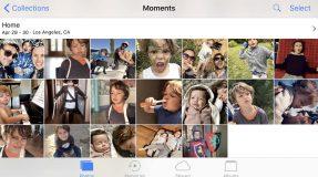 Apple a publié deux nouveaux tutoriels pour Souvenirs sous iOS 10 [Vidéos]
