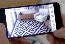 Apple brevette deux systèmes liés à la réalité augmentée