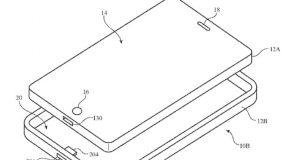 Apple brevette un boîtier pour la recharge sans fil