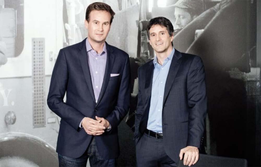 Apple embauche deux anciens dirigeants de Sony spécialisés dans la programmation TV