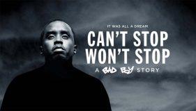 Apple Music : le documentaire « Can't Stop Won't Stop » de Puff Daddy est disponible !