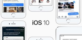 Apple ne signe plus iOS 10.3.1 - Downgrade impossible