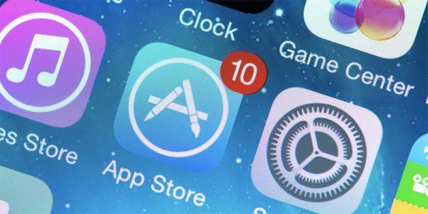 70 milliards de dollars reversés aux développeurs — Apple Store
