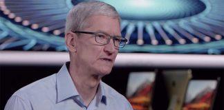 Apple : Tim Cook annonce officiellement sa plate-forme de conduite autonome !